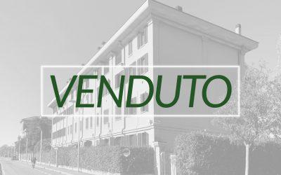 Appartamento trilocale Corsico – VENDUTO