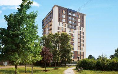 Ultimi appartamenti Le Torri di Sant'Ambrogio Monza – Bruno Celoria